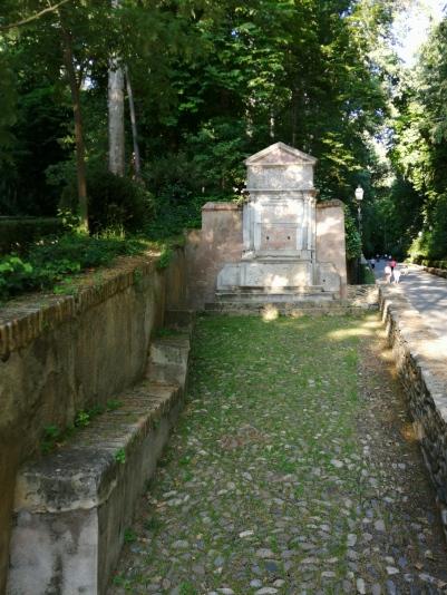 Pilar de Fernando VI